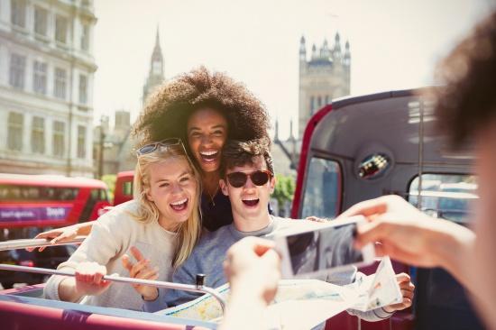 millennials voyage