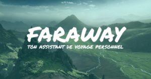 Faraway agence virtuelle