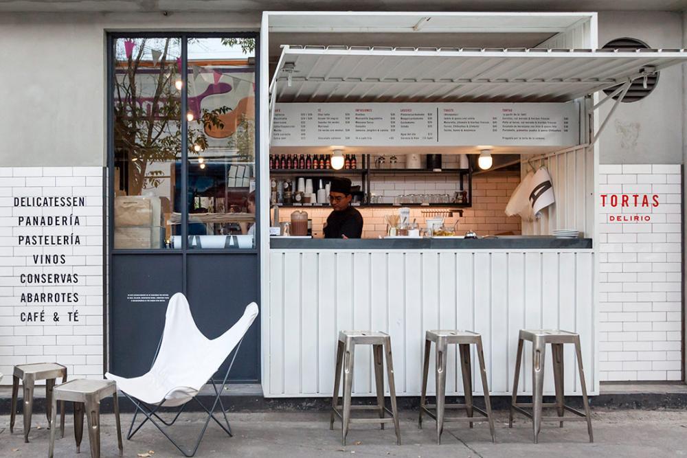 kanal centre Pompidou restaurant